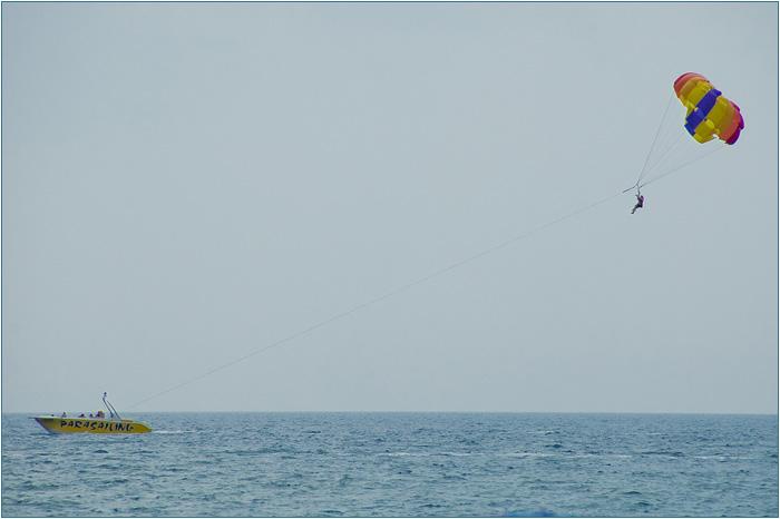 Чёрное море. Архипо-Осиповка