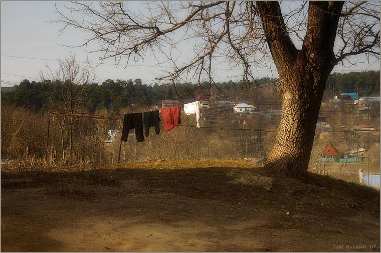 Бельё в Боровске