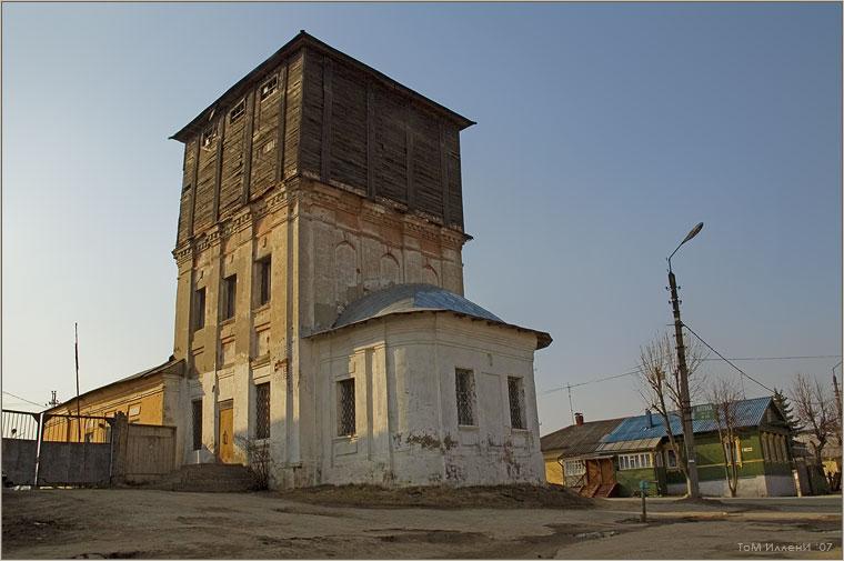 Экс-храм