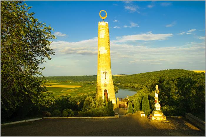 Сорока. Молдавия