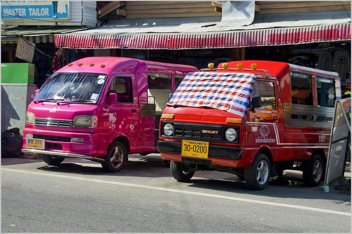 Самый большой будда в тайланде