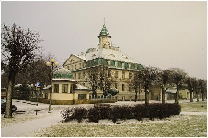 Латвия. Юрмала