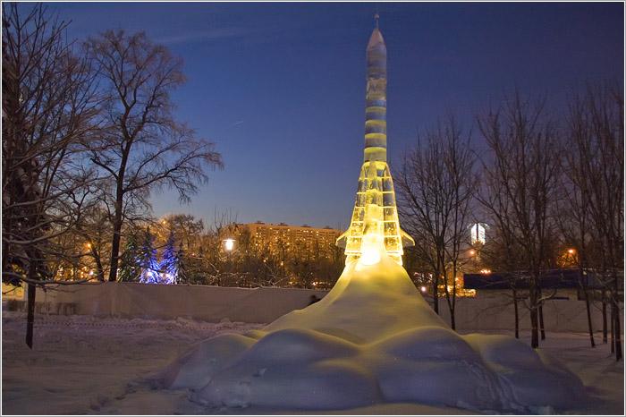 Вьюговей - 2011